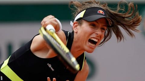 French Open: Women's Singles Wide Open as Big Names Miss Out