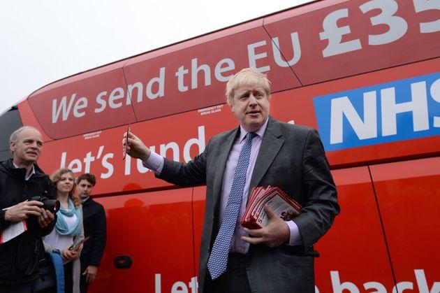 Give us anyone but Boris