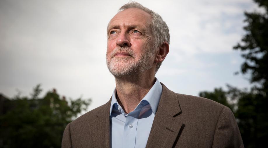 Corbyn to speak at anti-Trump rally