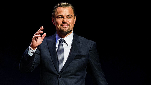 25 or Under! Leonardo DiCaprio's Strict Age Limit