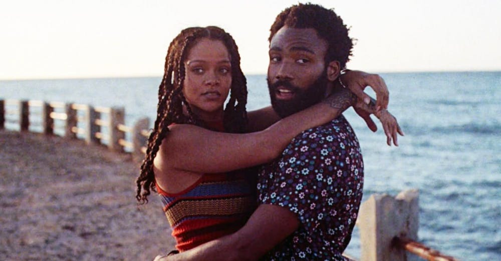Guava Island: A Review in Retrospect