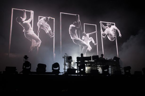 Glastonbury 2019: Chemical Brothers Review