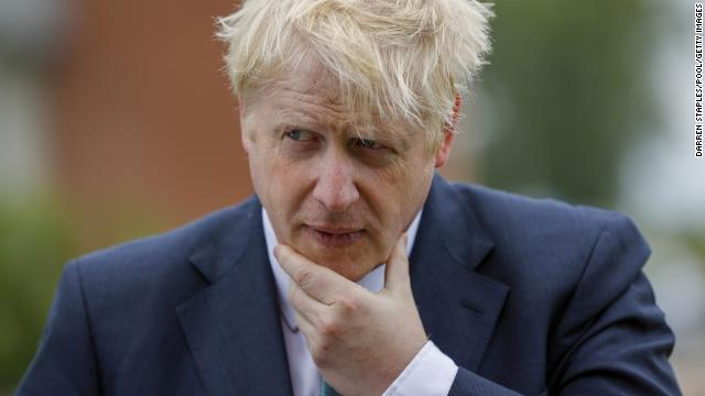Is Boris' Emergency Budget Steering Us Into A Straight No-Deal Brexit?