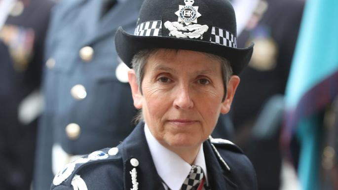 A Police Force That's Been 'Utterly Transformed'?