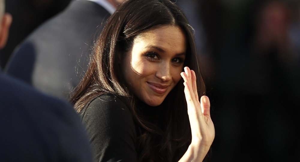 An Issue of Issues – Meghan Markle's British Vogue Debut