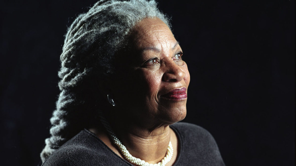 Why We Should Remember Toni Morrison