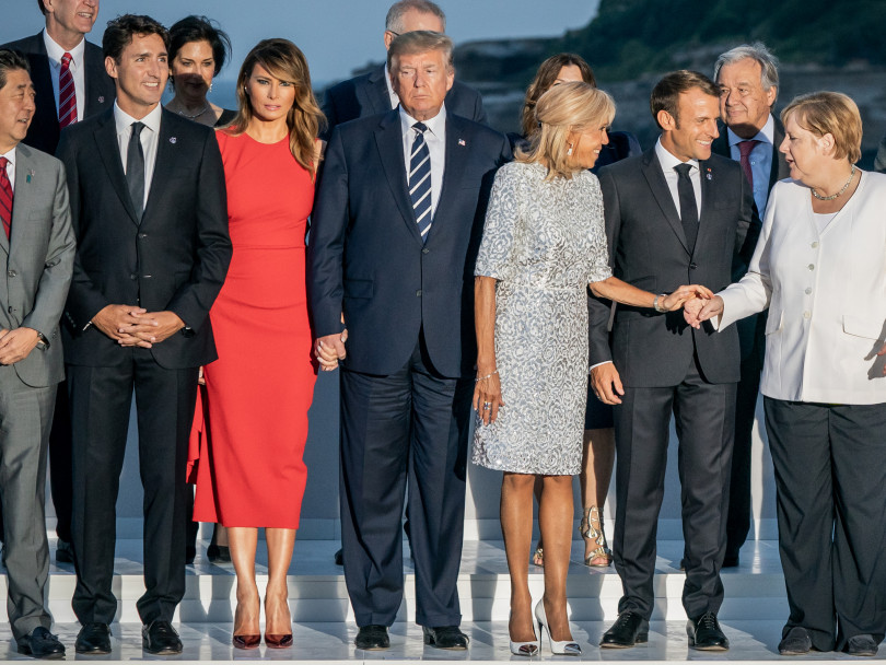 The G7 Summit – Lack of Unity and Direction