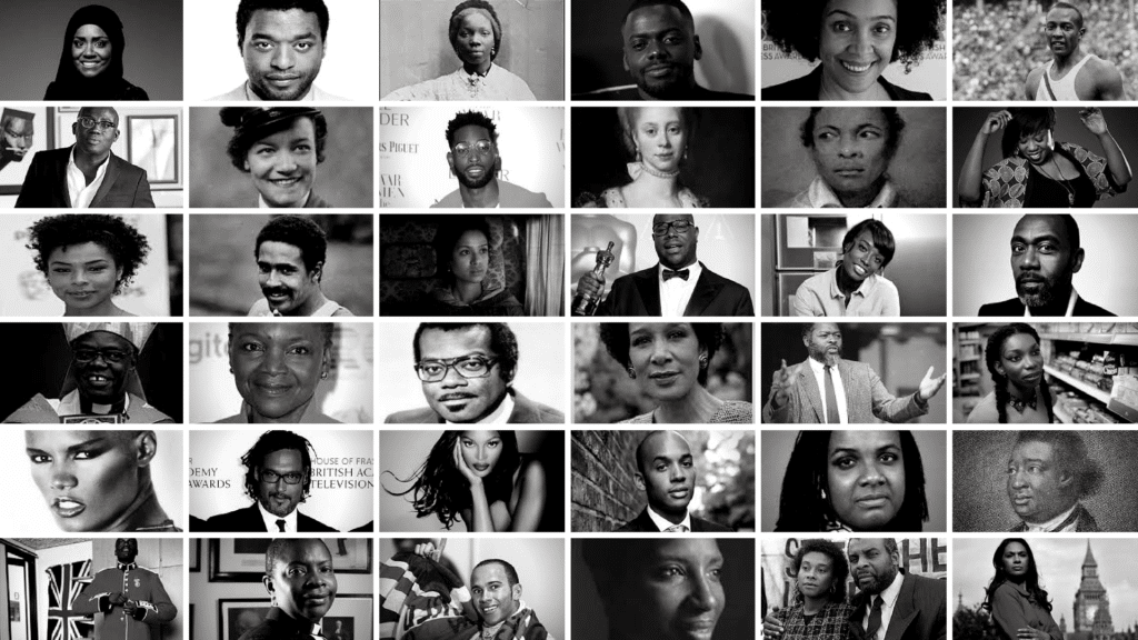 Black History Month is Outdated, Its Time We Had a Black British History Month.