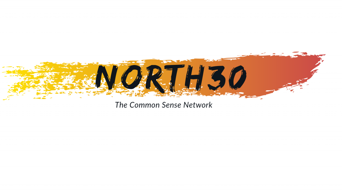 #NORTH30 – The List Celebrating The North of England