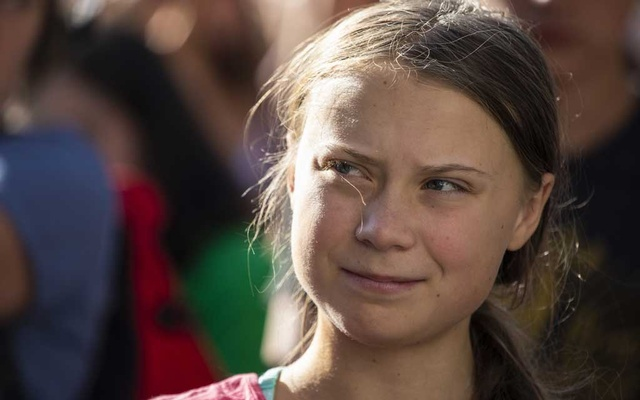 Jeremy Clarkson's Fear Of Greta Thunberg Is The Tip Of The Iceberg