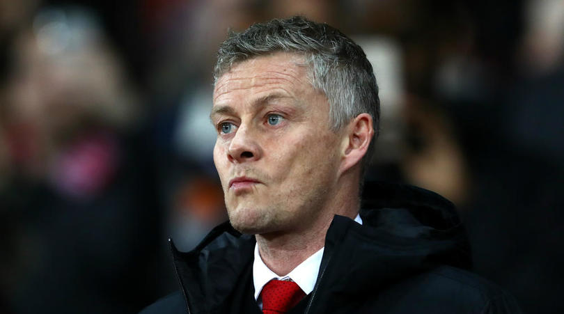 Could This Be The End Of The Road For Solskjaer At United?