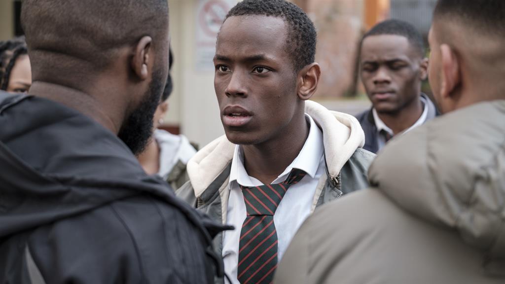 The Glamoristion of British Gang Violence