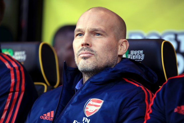 Our top five picks for Arsenal's new manager