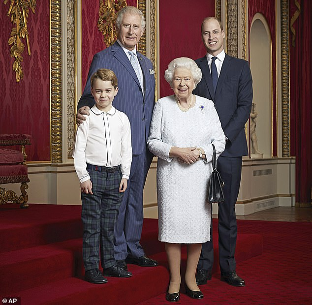 How does the monarchy work?