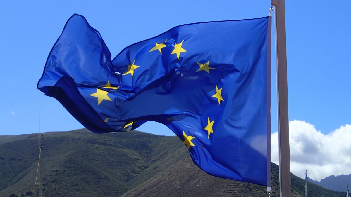 Does exiting the EU affect our technological security?