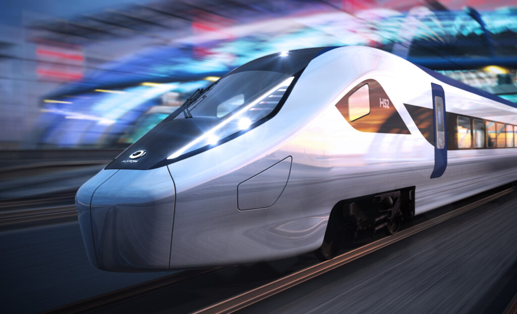 Are Midland and North business ambitions blinding HS2 environment risks?