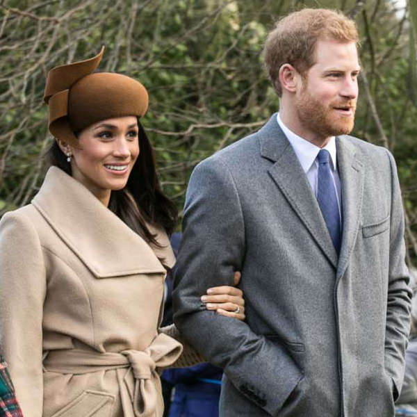 Can Harry and Meghan really be financially Independent?