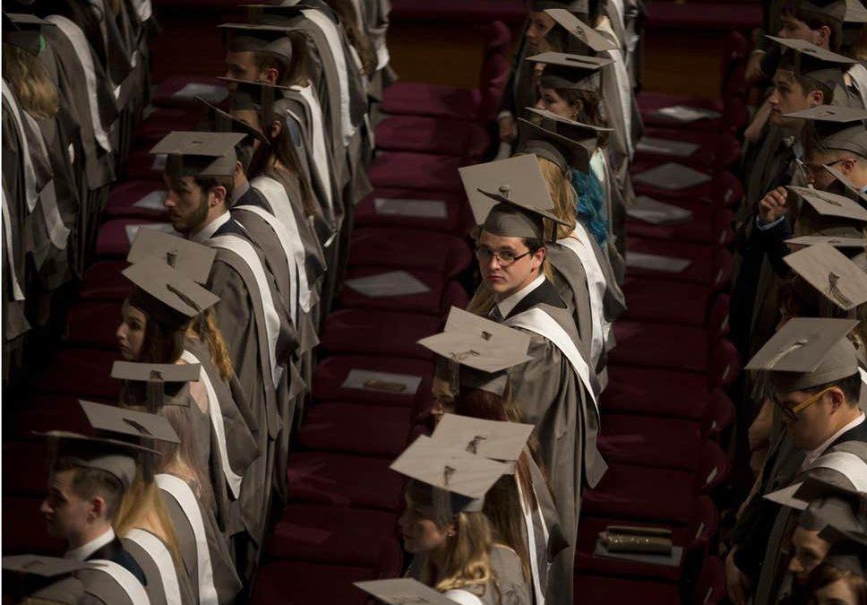 Are elite UK universities failing BAME students?