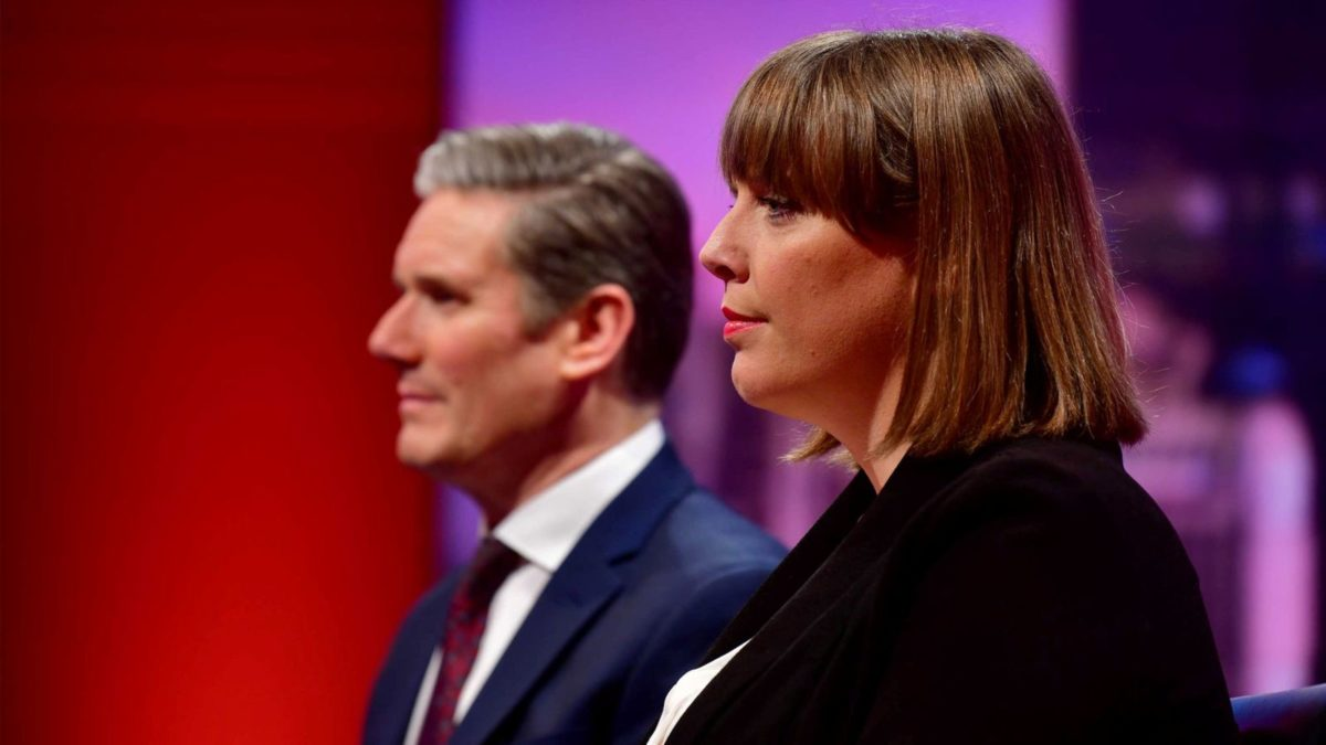 Labour leadership – who's running so far?