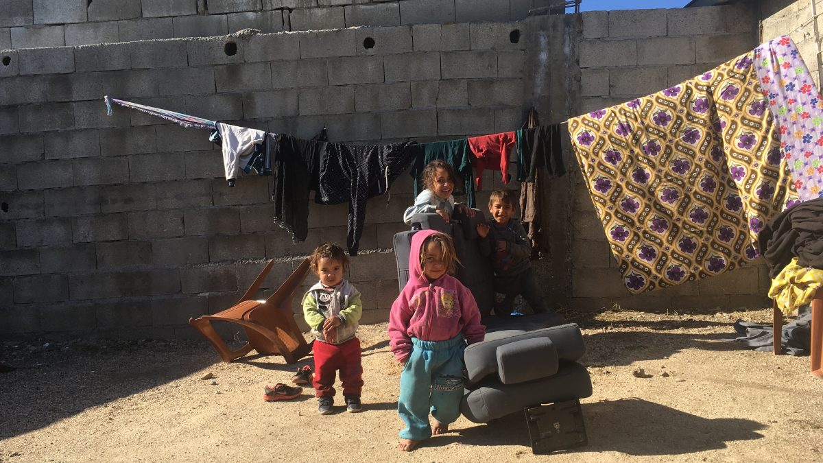 The forgotten people. How Gypsy and Roma communities have been continually marginalised.
