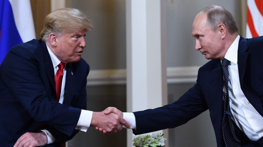 Russia's Endless Meddling in the US Elections